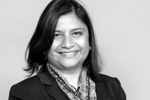 Laxmi Ramasubramanian, Ph.D., AICP, Deputy Director & Director, Urban Sustainability Extension Service