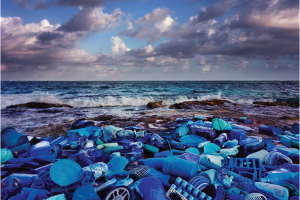 Oceans of Trash: Tackling Marine Plastic Pollution
