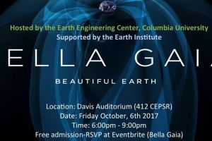 Bella Gaia – Beautiful Earth