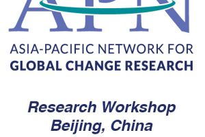 Research workshop in Beijing on cities, energy use, and greenhouse gas emissions