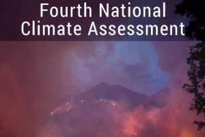 Dr. William Solecki Contributing Author of Fourth National Climate Assessment Chapter on the US Northeast