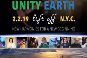 Beautiful Earth presents Bella Gaia at Unity Earth: Liftoff