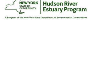 Dr. Andrew Reinmann Awarded Hudson River Estuary Program Grant to Study Urban Forest of Westchester County